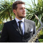Kyle Forza Saxophone Quartet