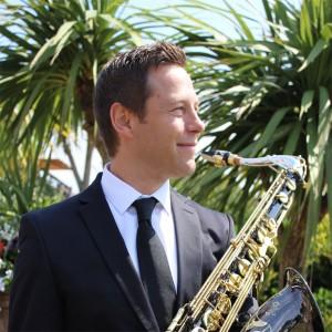 Andy Forza Saxophone Quartet