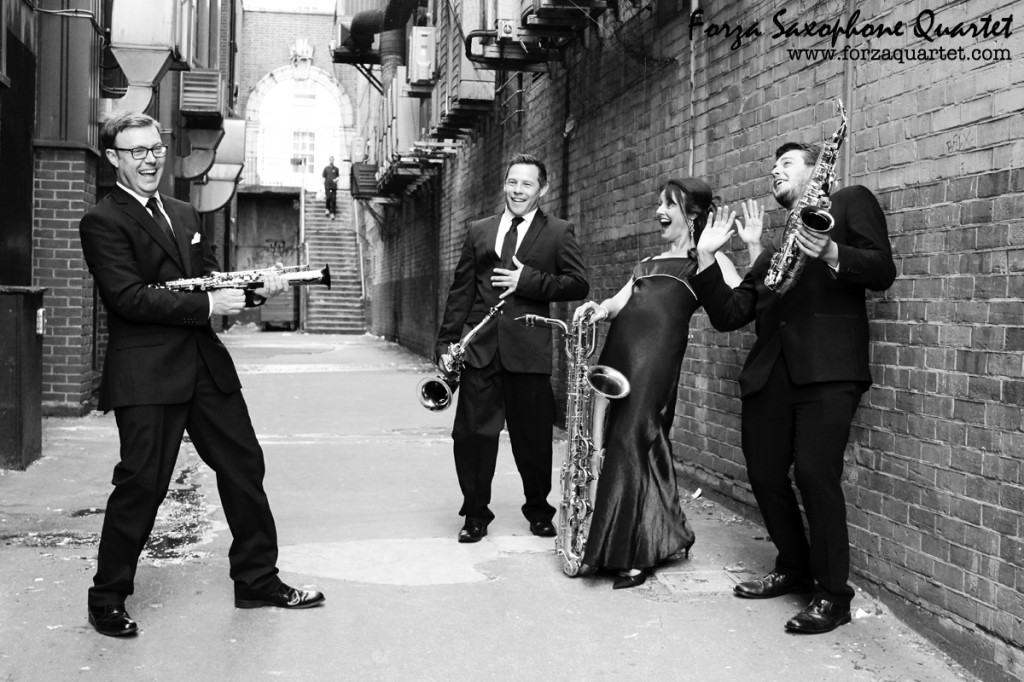 Jazz Repertoire